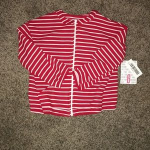 Monroe Jacket